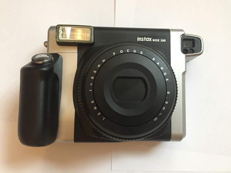 9950 Polaroid Sofortbild-Kamera (2/2)