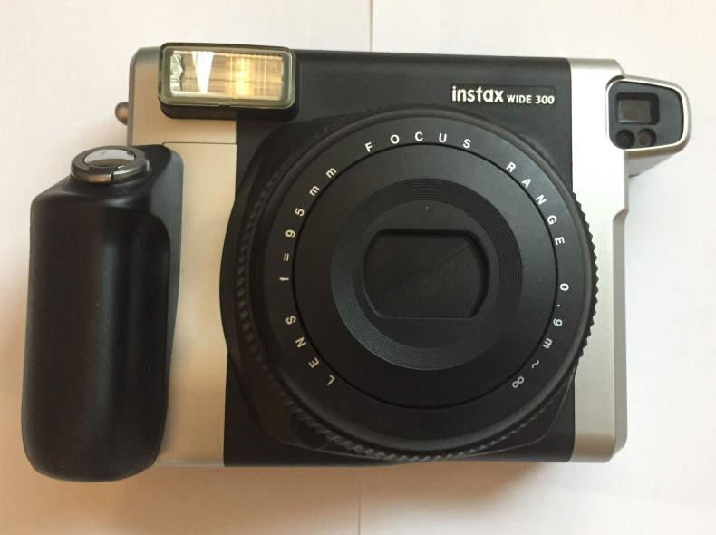 9951 Polaroid Sofortbild-Kamera (1/2)