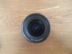 9994 Canon Objektiv 10-22mm F3.5-4.5