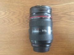 9995 Canon Objektiv EF 24-70 mm f/2.8L I