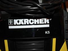 7426 Hochdruckreiniger Kärcher Home&Car