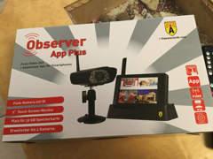 10017 Überwachungskamera