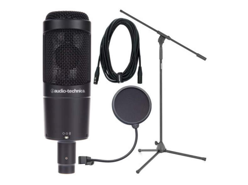 10072 Audio-technica Kondensatormikrofon