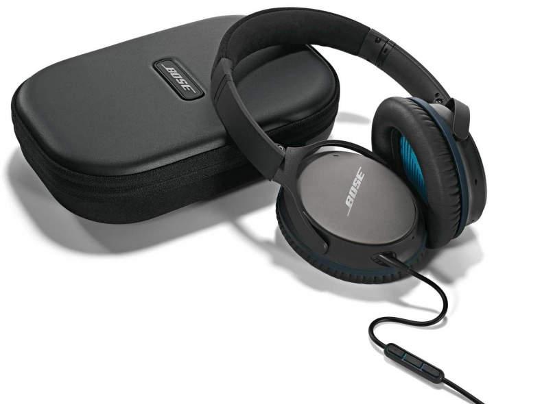 10073 Bose Noise Cancelling 25