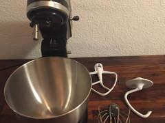 10123 Küchenmaschine Kitchenaid