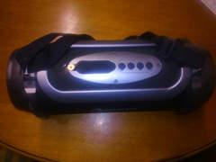 10128 Grosse Bluetooth Box