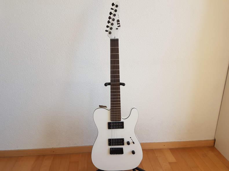 10159 Gitarre Esp Ltd te 407