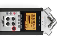 10203 Zoom H4n Audio Recorder