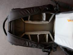 10256 Fotorucksack Lowepro Flipside 400AW