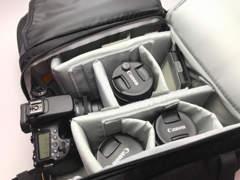 10257 Fotorucksack fastpack bp 250