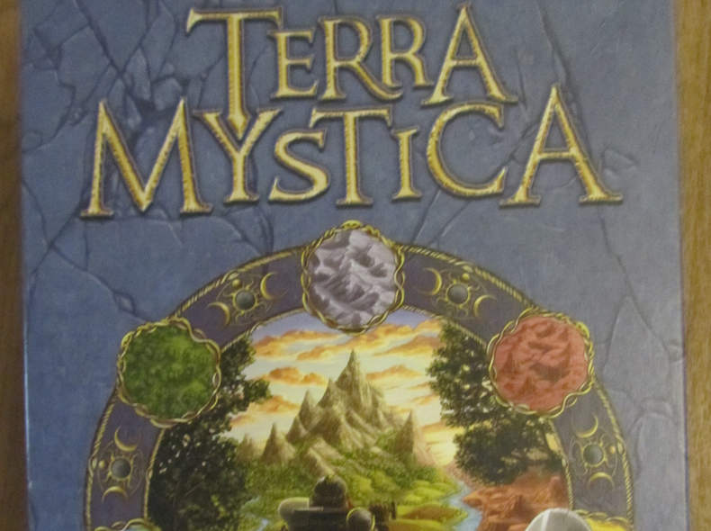 10276 Terra Mystica Brettspiel