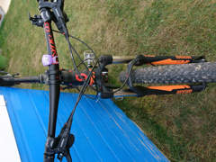 10349 Mountainbike Scott Scale 960