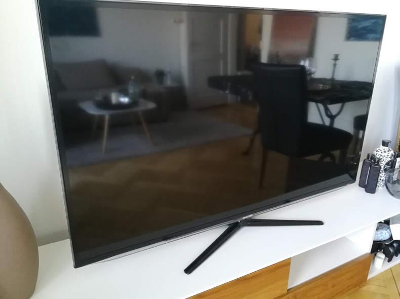 10400 Samsung TV, 55 Zoll