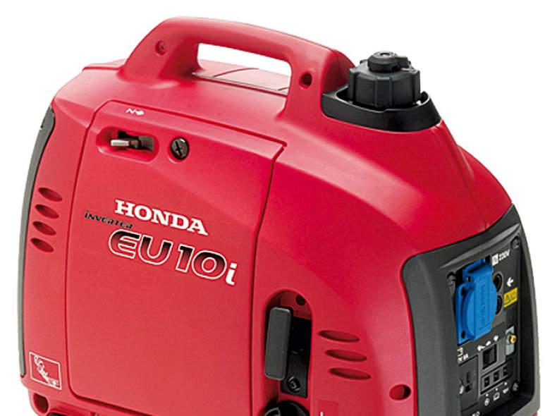 10404 Stromgenerator Honda Eu 10 i 1000W