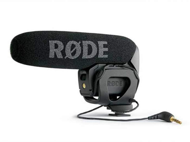 10408 RØDE VideoMic Pro R