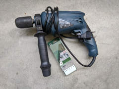 10413 OK. Schlagbohrmaschine ED-E 710 MX