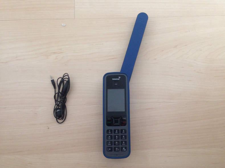 10438 Satellitentelefon