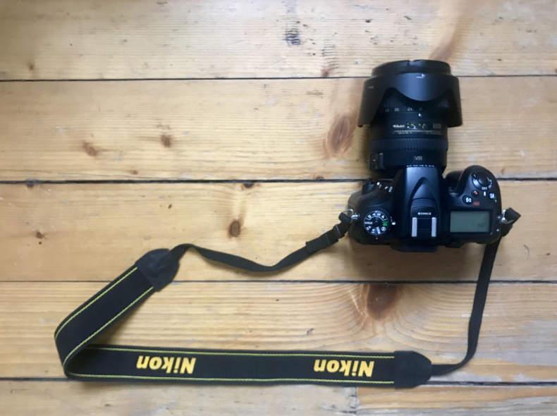 10507 Nikon D7100