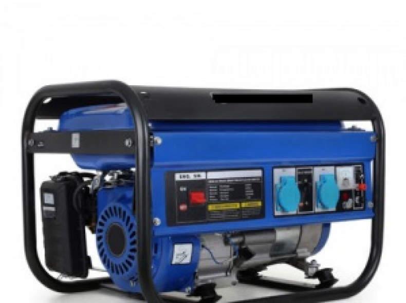 10552 Stromgenerator mit 6.5PS & 3000 Wat