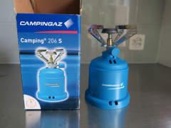 10554 Gaskocher von Campingaz 206 S