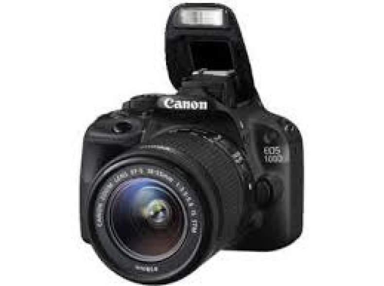 10590 Canon EOS 100D