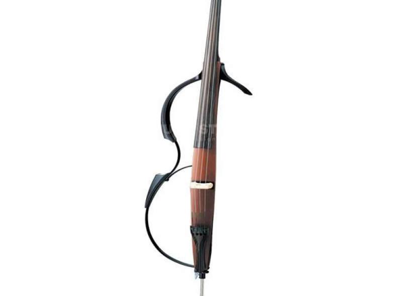 10610 Silent Bass Yamaha SLB-100