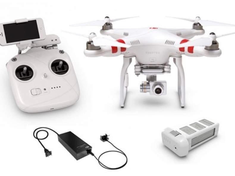 10635 Phantom 2 Vision Drohne