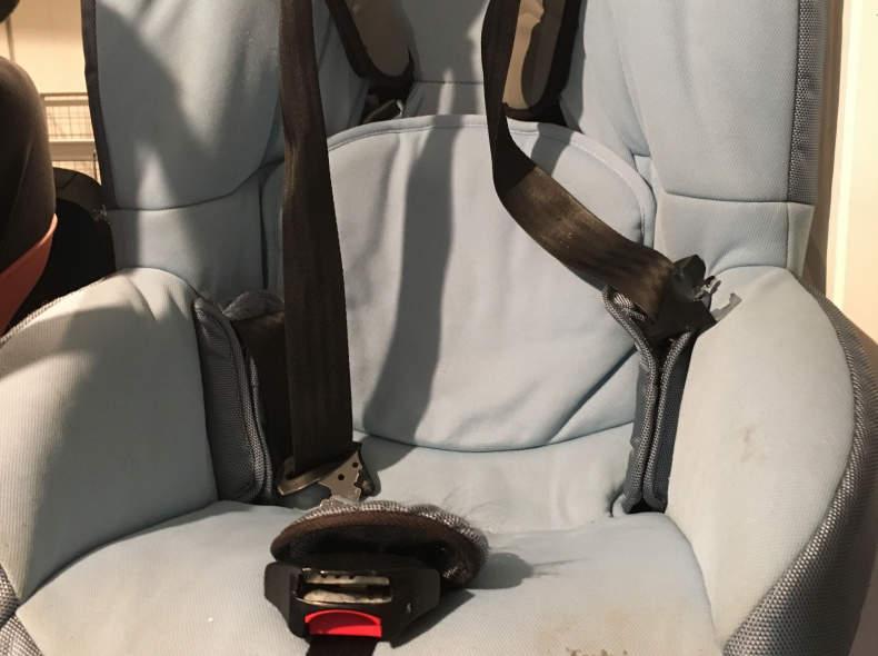 10640 Maxi Cosi Kindersitz