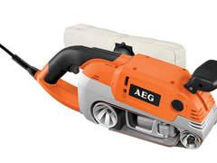 10648 Bandschleifer AEG HBS 1000 E