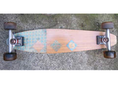 10697 Slalomboard