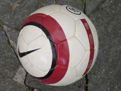 10702 Fussball