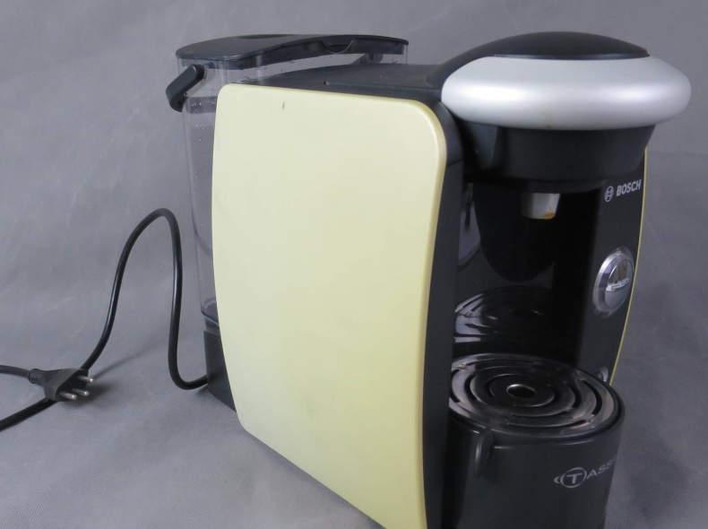 10789 Kaffemaschine Bosch Tassimo