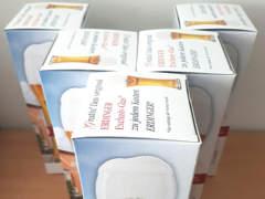 10793 5 Erdinger Weizenbiergläser