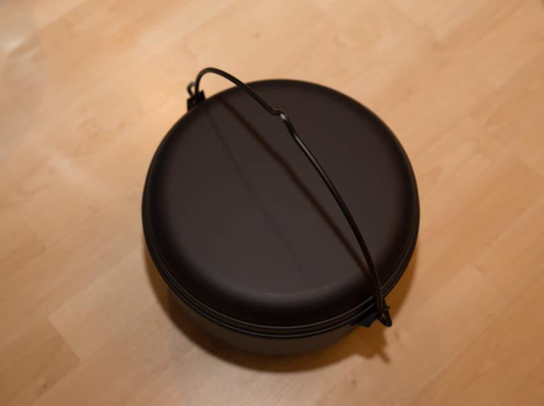 10817 Pfadi-Kochkessel 6.5 L (26 cm)