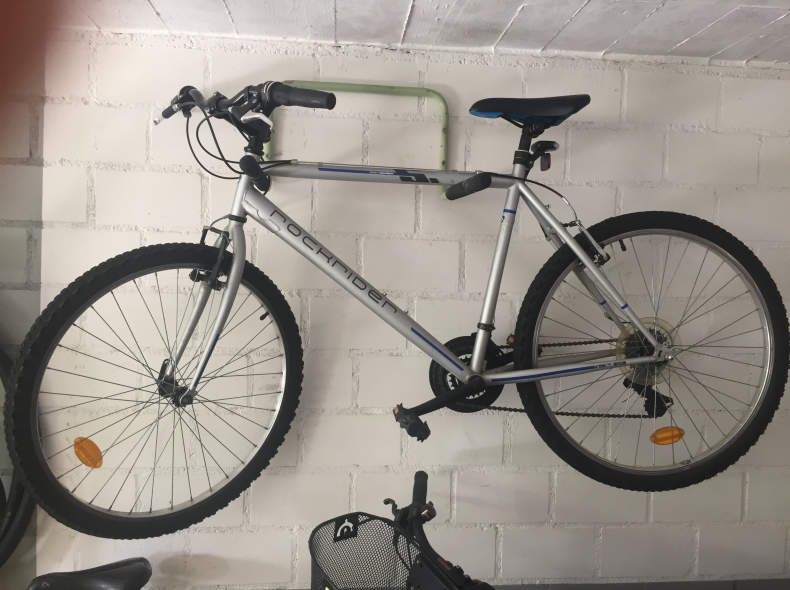 10841 Vélo