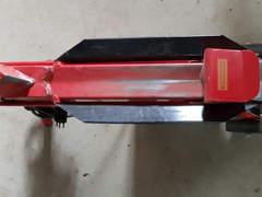 10850 Holzspalter Hytraulisch
