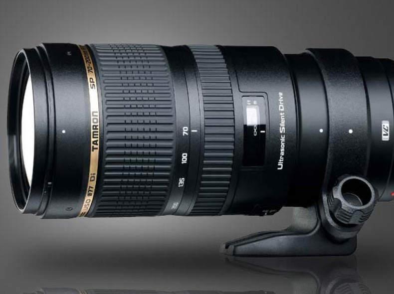 10876 Tamron 70-200mm f2.8 für Canon