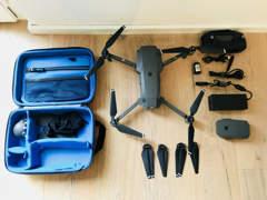 10920 DJI Mavic Pro Drohne