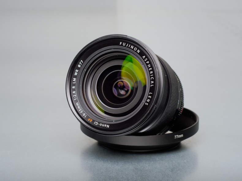 10010 Fujifilm Fuji 16-55mm f2.8