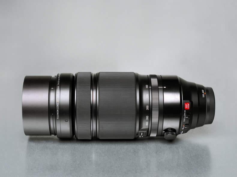 10937 Fujifilm Fuji XF 100-400mm