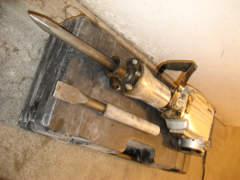10960 Abbruchhammer Stemmhammer