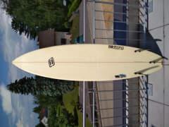 10984 Surfbrett 6'6