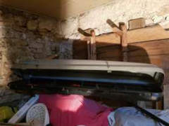 11015 Dachboxe zum Vermieten