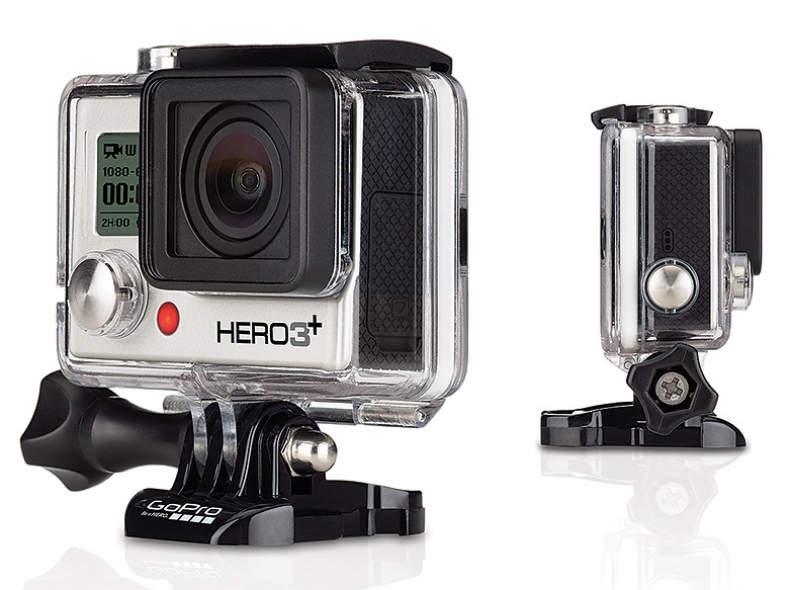 11039 GoPro Hero 3+
