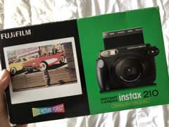 11053 Polaroid Kamera