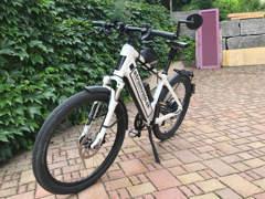 """11065 Stromer ST2 Sport 17"""" Rahmen"""