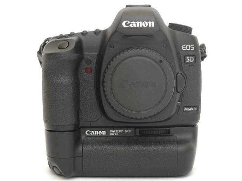 11091 Canon EOS 5D Mark2 BODY