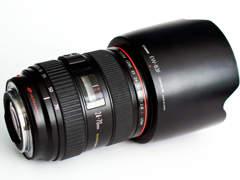 11092 Canon Objektiv 24-70mm 2.8