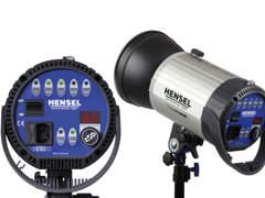 11094 Blitzanlage Set - Hensel - Foto