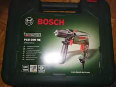 11137 Schlagbohrmaschine Bosch